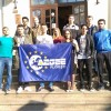 "AEGEE-Ploieşti, Local of the Month of September: ""Dare to Think Big"""