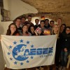 "ACTive Local of the Month of October AEGEE-Verona: ""We are Very Small, but Very Strong!"""