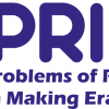 PRIME (Problems of Recognition In Making Erasmus)