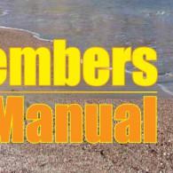 An idealistic Members' Manual
