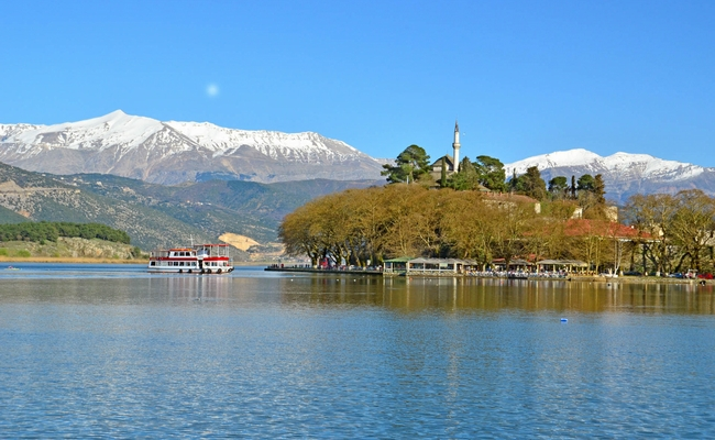10 Things To Do, Eat and Visit in Ioannina