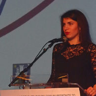 """Marina Klanjčić for the Network Commission: """"I See a Space For Improvement When Others See Only Failure"""""""