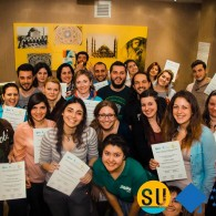 Summer University Project School – the first step for a great Summer University