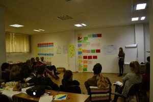 HRES by AEGEE-Cluj-Napoca