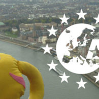 AEGEE-Düsseldorf, Local of the Month of February: Always Taking on Challenges!
