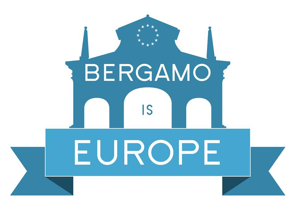 Bergamo is Europe: AEGEE-Bergamo latest project
