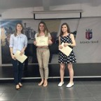 """ACTive Local of the Month of July AEGEE-Tiranë: """"Keep Focusing on Thematic Activities and on the Action Agenda"""""""