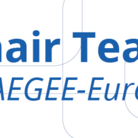 Meet the Chair Team for Autumn Agora Catania 2017