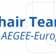 Meet the Chair Team of AEGEE-Europe 2015-2016