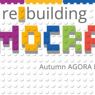 """An Agora Seldom Comes Alone"": Discover the Pre-events of Autumn Agora Kyïv 2015"