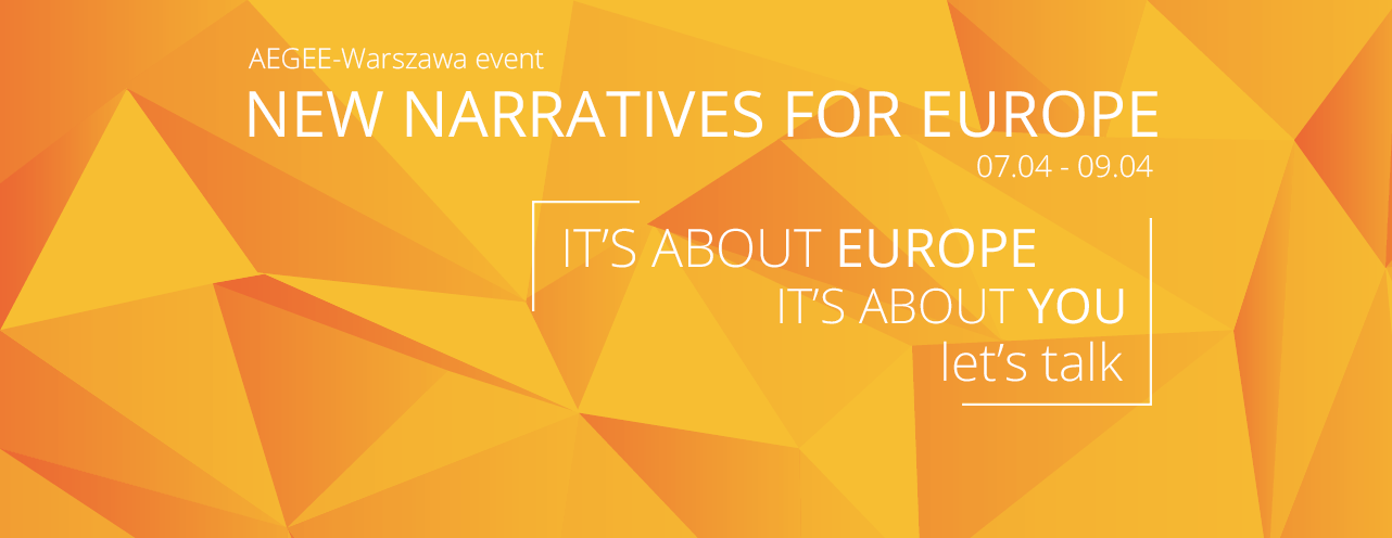 Challenging AEGEE's Vision?! An Event by AEGEE-Warszawa