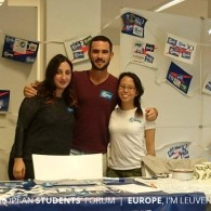 """Member of the Month Alessandro D'Ettorre: """"One of the Greatest Regrets in My Life is Not Having Joined AEGEE Earlier"""""""