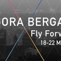 Fly Forward To Bergamo: Spring Agora 2016