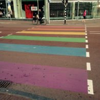 LGBT+ themed event: Colours without Borders