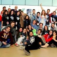 Evi Topali's ZarAgora experience: feeling the Spanish charm
