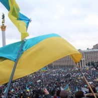 EuroMaidan: From Dusk Till Dawn