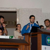 Introducing Policy Officers of AEGEE-Europe 2014-2015
