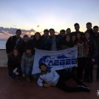 "AEGEE-Napoli: ""We Are a Group of Friends That Enjoy Working Together"""