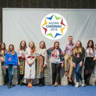 """Local of the Month of October – AEGEE-Chișinău """"Hard Work Pays Off"""""""