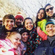 NYE Event in Bergamo: AEGEE Newbie's Wanderlust