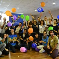 "AEGEE-Cluj-Napoca Local of the Month: ""You always have to do something new"""