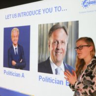 "Maria Zwartkruis for the Network Commission: ""I hope I will be able to inspire and spread the AEGEE-spirit"""