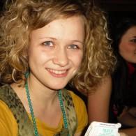 Member of the Month of April – Alice Bednářová