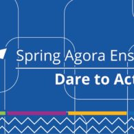 Vademecum: How to Write a Motivation Letter for the Upcoming Agora