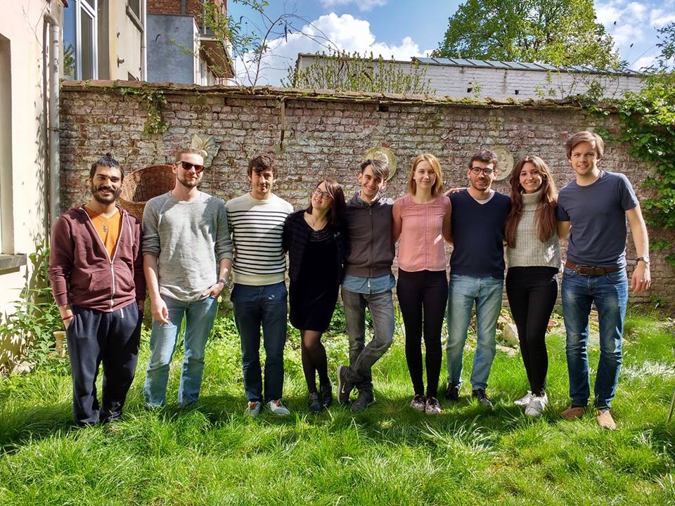 Meet the CIG: AEGEE's Culture Interest Group