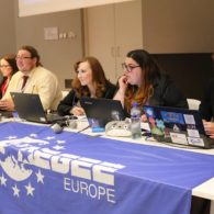 "Member of the Month of May Marta Wnuk: ""AEGEE has Empowered me to Strive for the Best"""