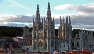 1_Burgos Cathedral