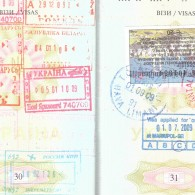 Visa Chronicles of One Agora
