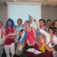Celebrating Europe through music and art