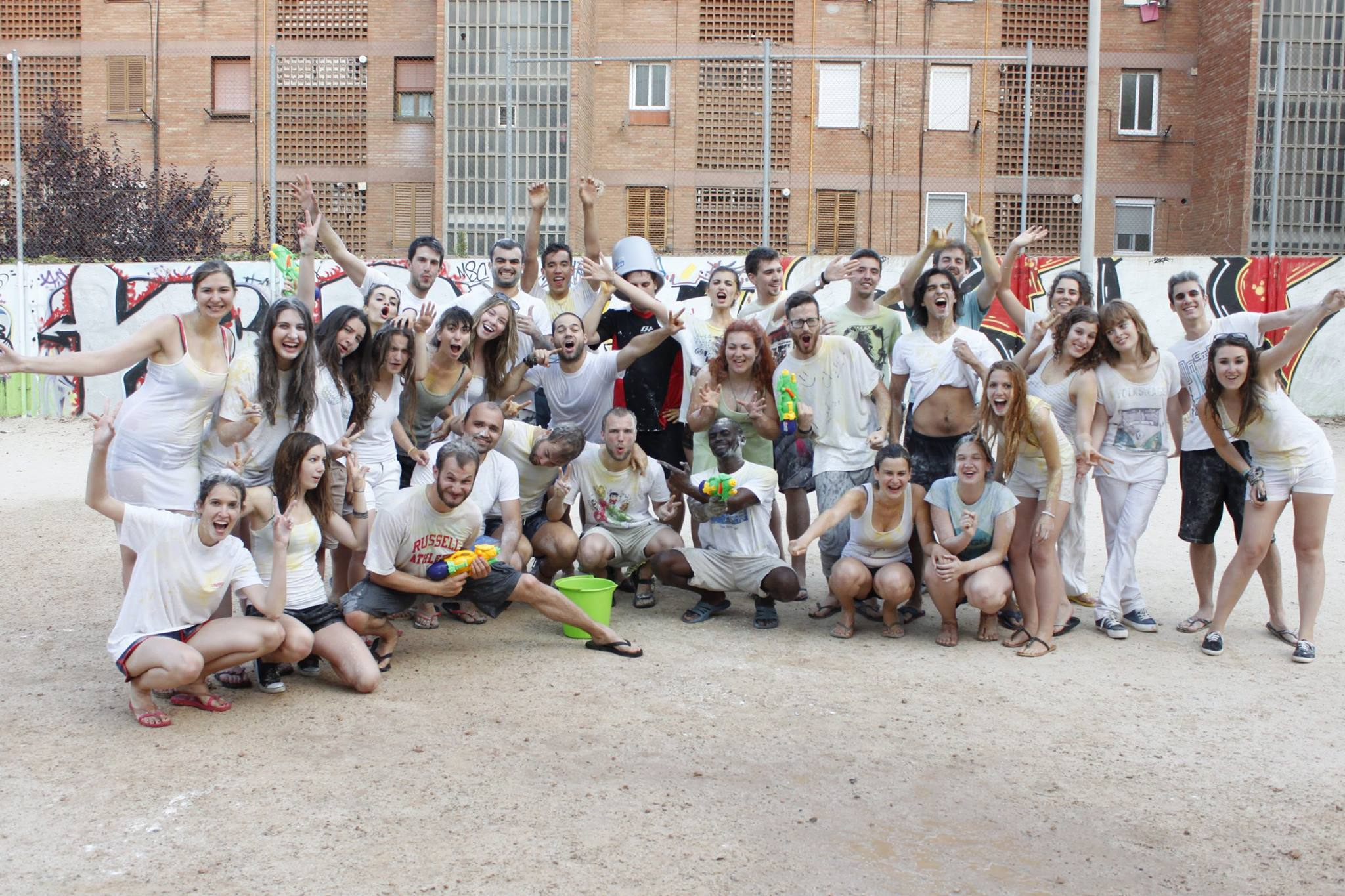 Travel Summer University Barcelona and Valladolid: a once-in-a-lifetime experience!