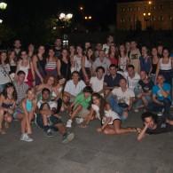 SU Story: AEGEE-Athina Summer University 2012: Like there, nowhere!