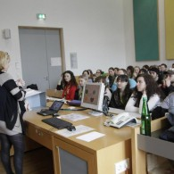 Visa Freedom Workshop Full of Participants