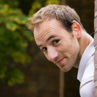 Youth Development Month-Interviewing AEGEE Alumni: Fabian Brüggeman
