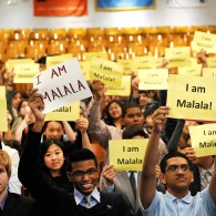 Malala's Story & Female Education In The World