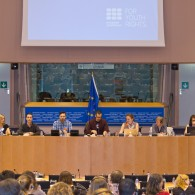 AEGEE-Europe to Represent the YFJ in the Advisory Council on Youth