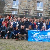 "ACTive Local of the Month of February AEGEE-Aachen: ""Even Small Events Have Their Impact!"""