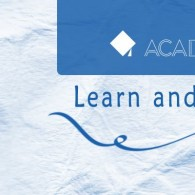 Learn & Share! – The Academy Is Back On Track