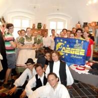 European level focus – Local of the Month AEGEE-Debrecen