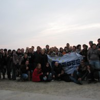 Local of the Month: AEGEE-Genova and its Outstanding Planning Meeting