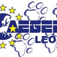 AEGEE Games Hosts AEGEE-León Celebrating their 10th Anniversary All Through 2013
