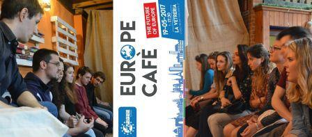 AEGEE-TORINO_EUROPE CAFE
