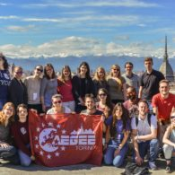 "ACTive Local of the Month of March AEGEE-Torino: ""We Have the Chance to Make a Real and Measurable Impact on Society and It Shouldn't be Wasted"""