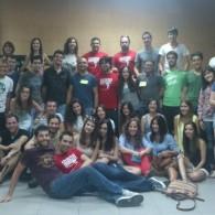 ZarAgora and Agora Patra Organisers Creating Historic Events