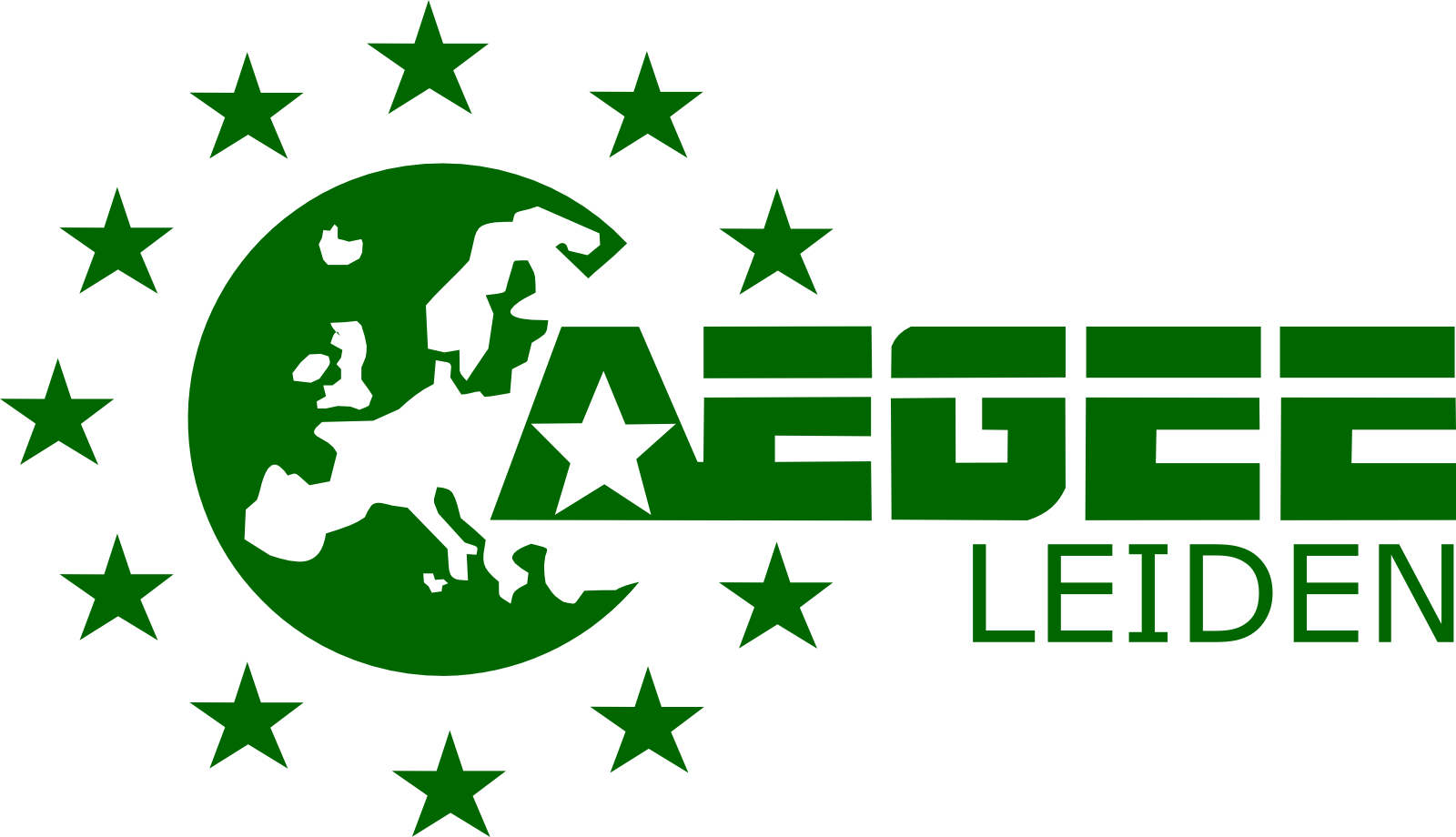 AEGEE-Leiden: one of the oldest locals of AEGEE-Europe, still alive and kicking!