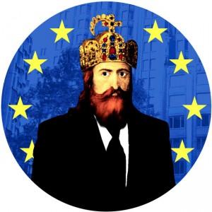 AEGEEan 1 Charlemagne