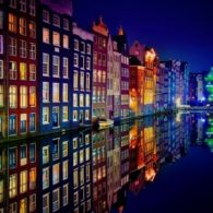 10 Things to Do, Eat and Visit in Amsterdam